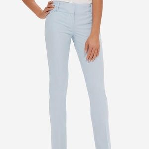 Limited light blue ankle pant, size 6, new w/tags